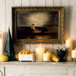 25 Mantel Decor Ideas For All Seasons