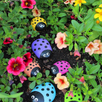 Cute And Simple Gardening Crafts For Kids