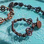10 Simple Diy Hemp Bracelet Patterns You Have To Try