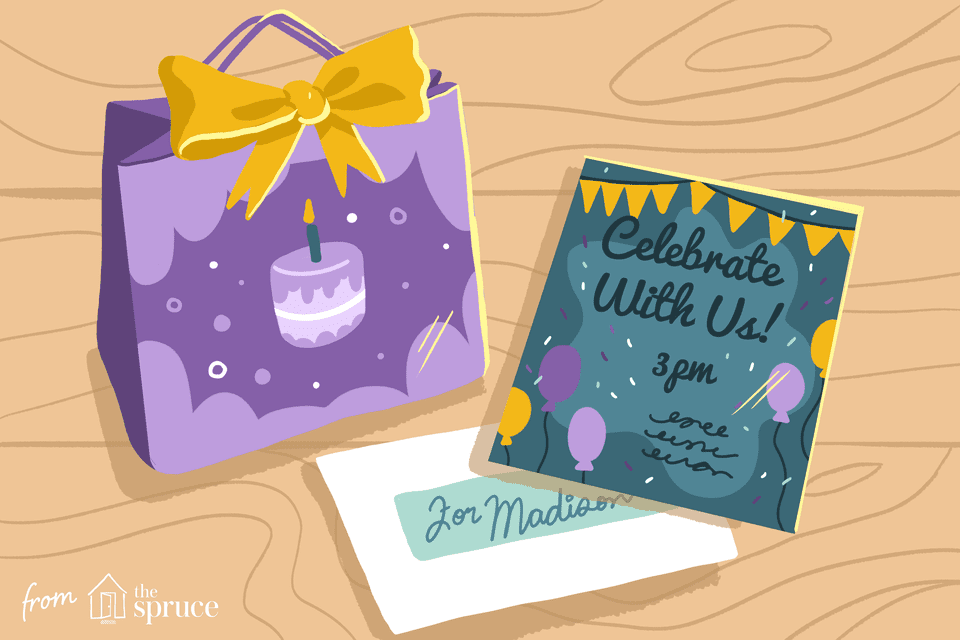 17 Free Printable Birthday Invitations