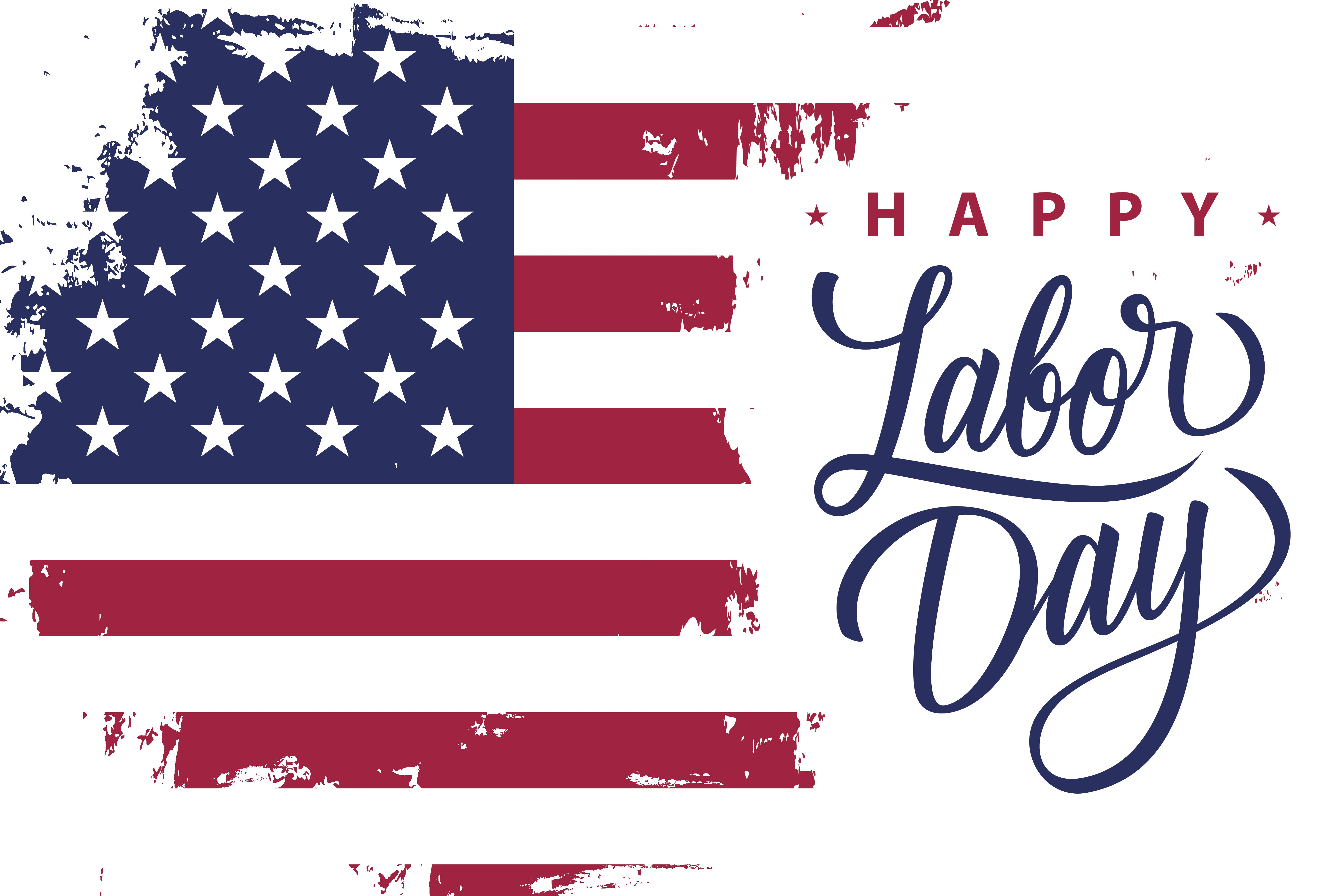 7 Places To Find The Best Free Labor Day Clip Art
