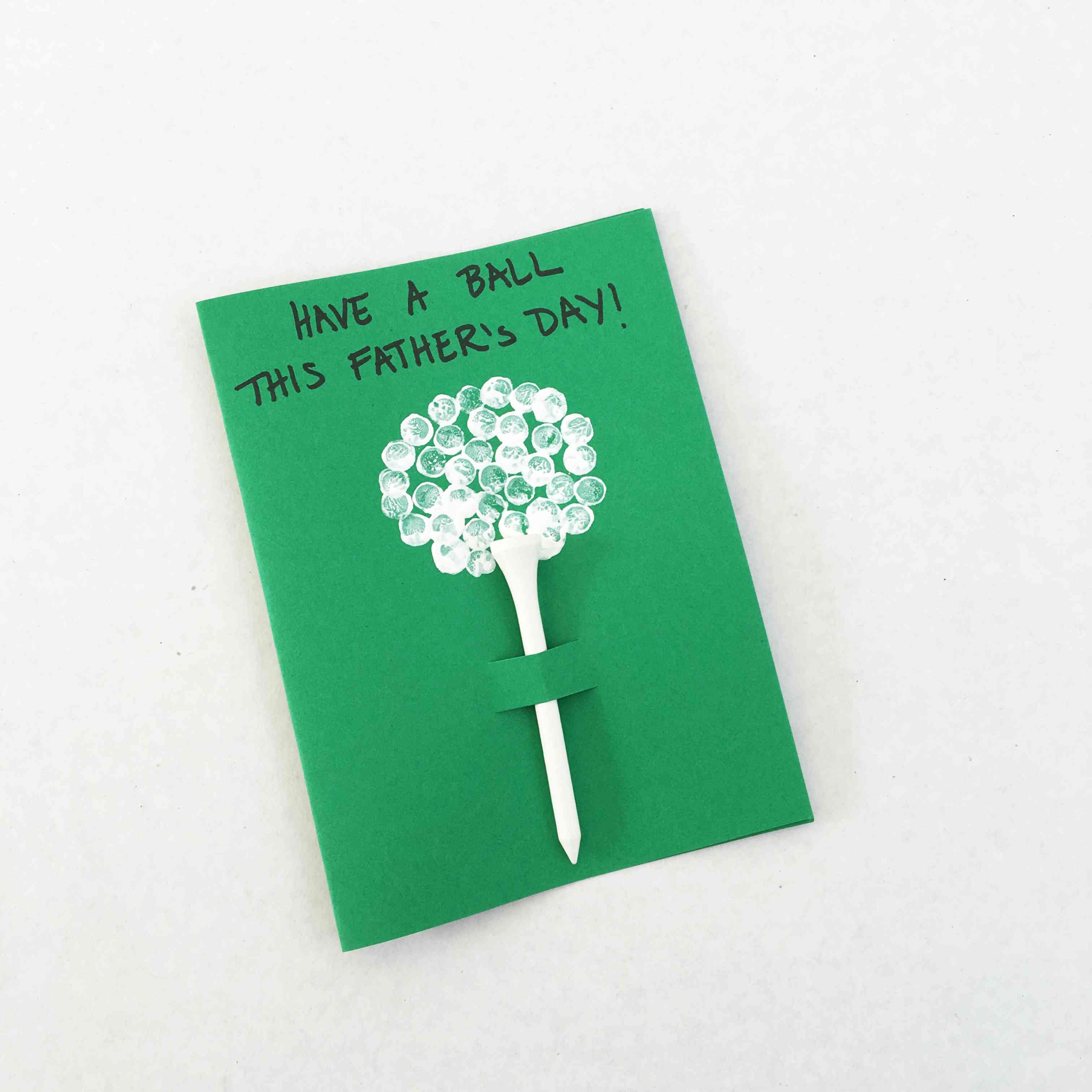 16 Diy Father S Day Cards Dad Will Love