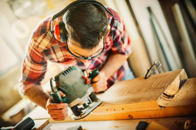 Wood Shop Accessories Every Woodworker Should Have