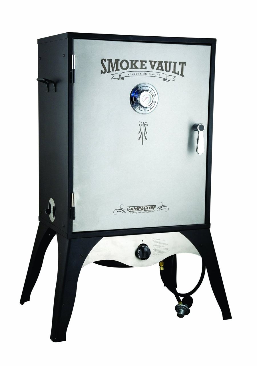 the 8 best smokers under 400 of 2021