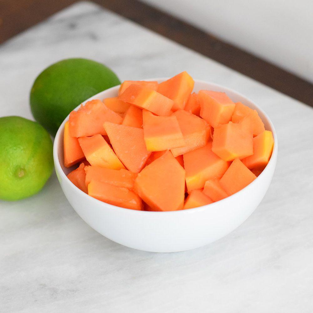 Papaya Summer Fruits