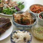 Korean Breakfasts Commonly Served At Home