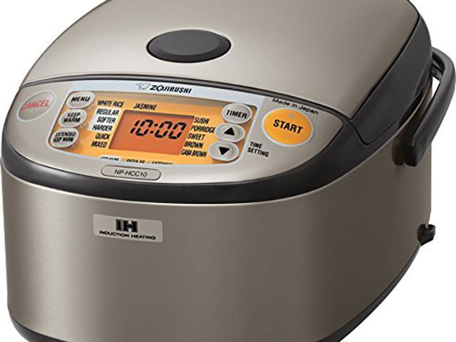 the 9 best rice cookers in 2021