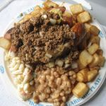 Rochester New York S Famous Garbage Plate Recipe