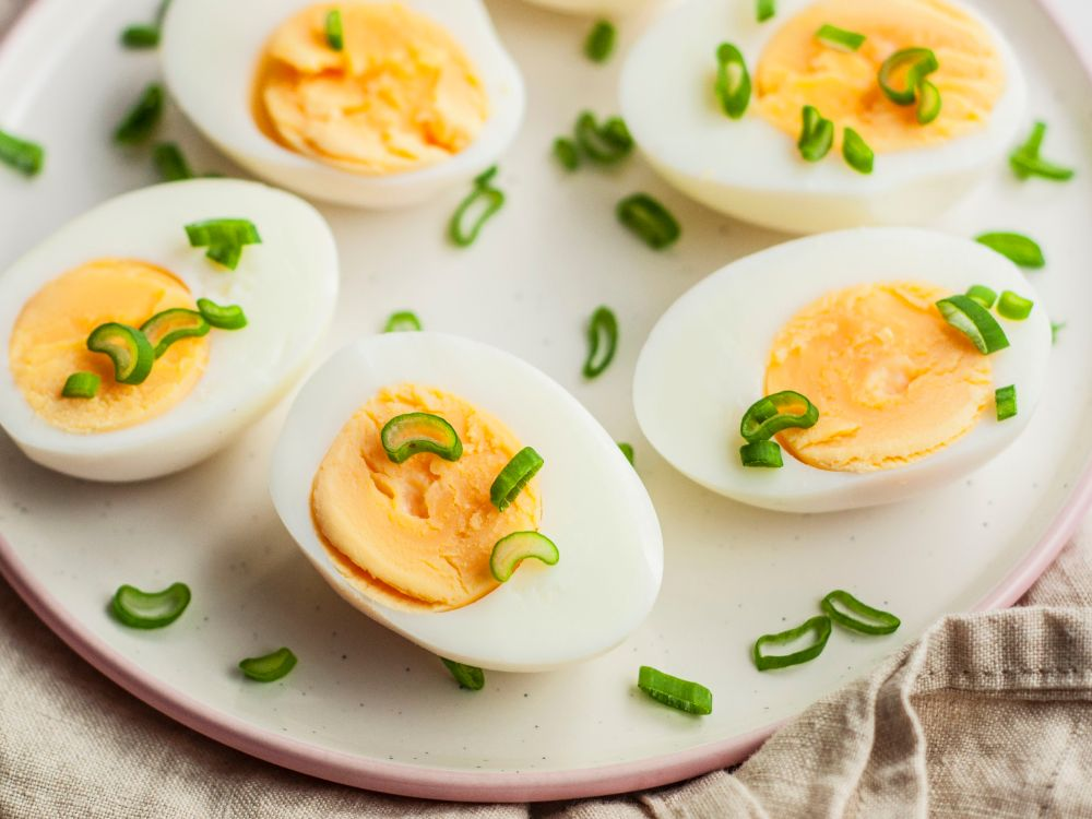 How to Cook (and Peel) Perfect Hard-Boiled Eggs