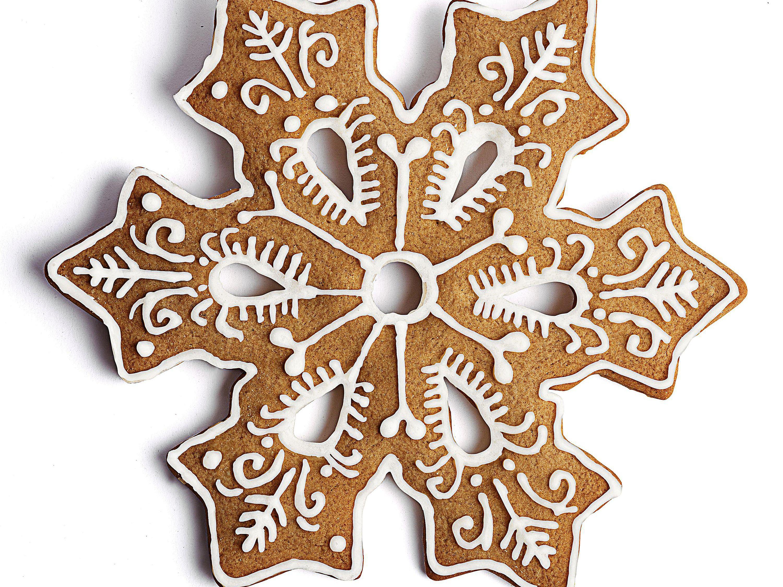 History Of Gingerbread Houses Worksheet
