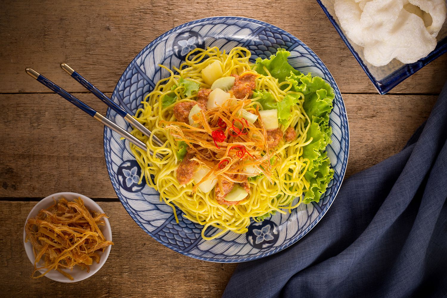 Cold Chinese Dishes For A Super Summer Menu