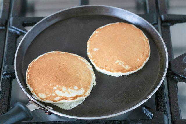 Kids Can Cook Pancakes