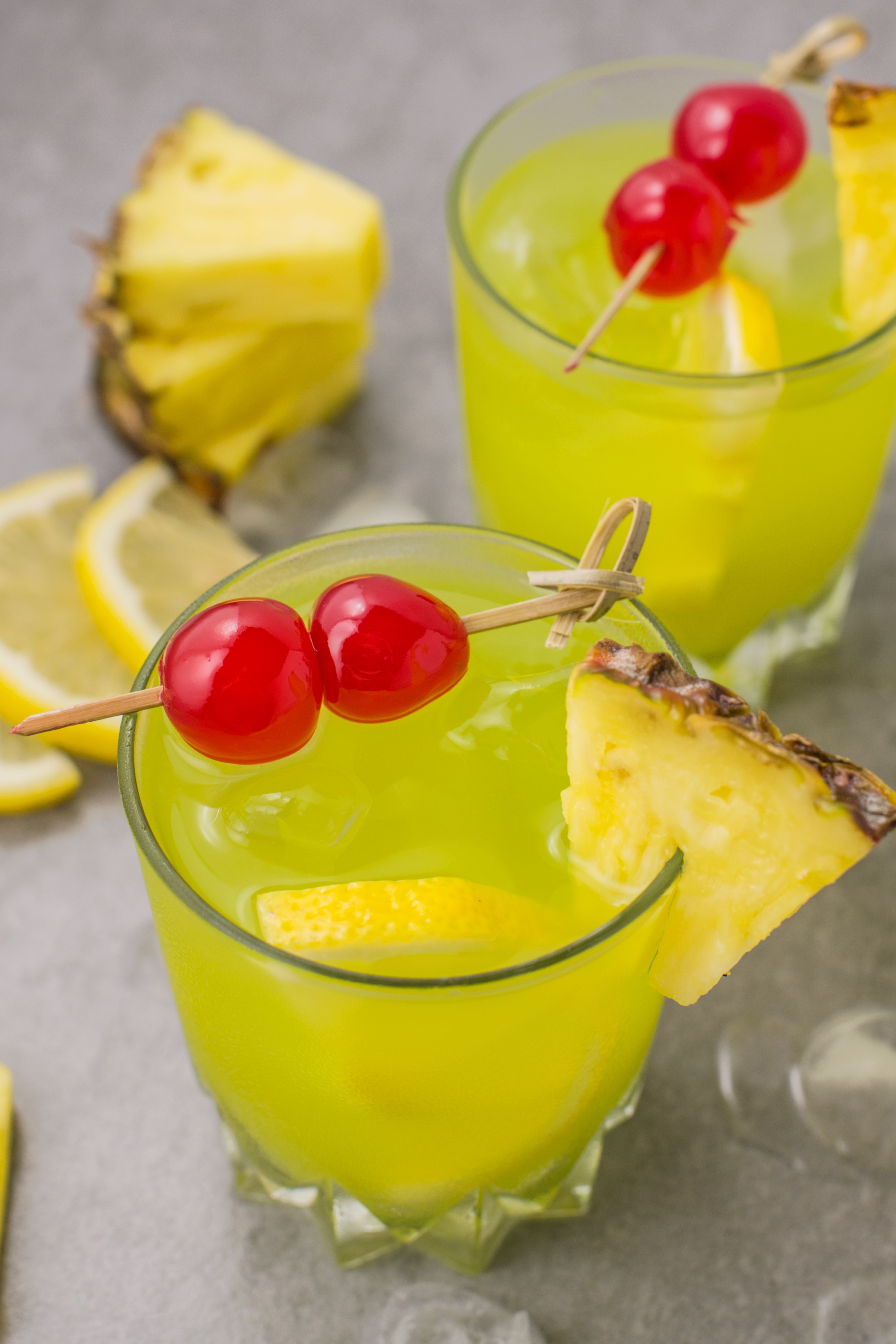 Pearl Harbor Cocktail Recipe A Pineapple Vodka Drink