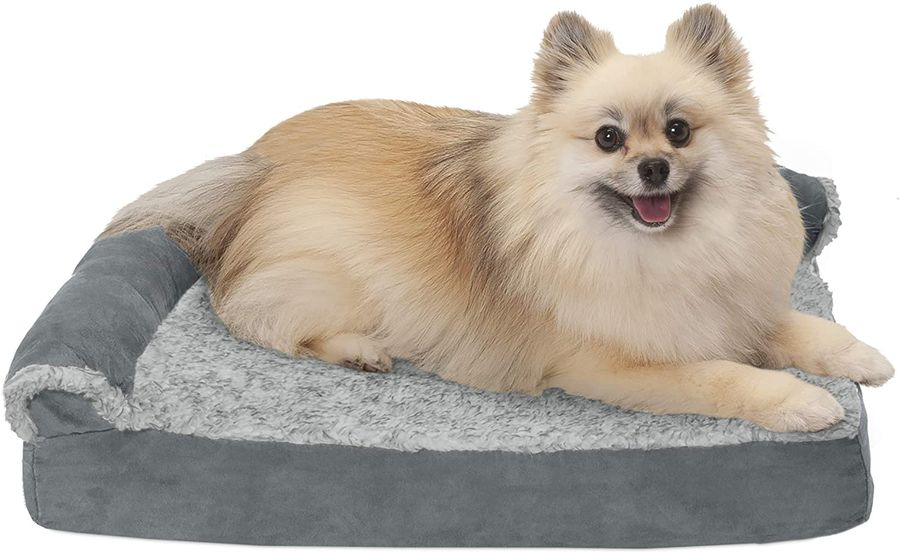 the 8 best cooling dog beds of 2021