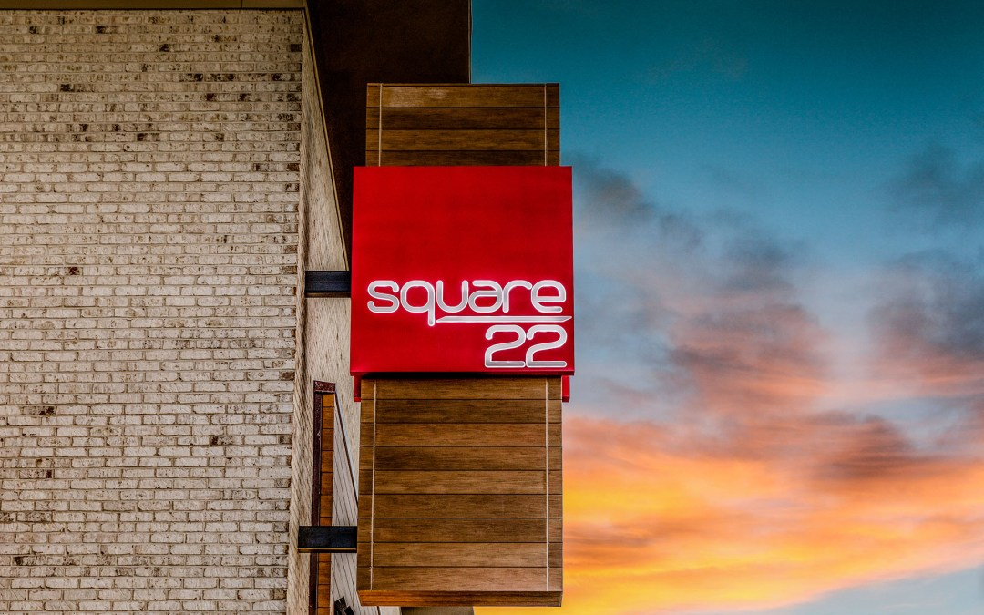 Monday Square Deal Served Early on Tuesday-Friday (September only)