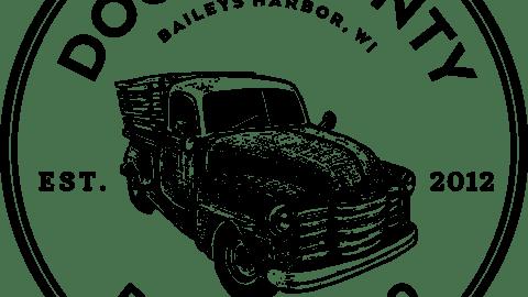Door County Brewing Company Logo