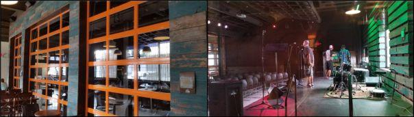 'Studio Milwaukee' event space.