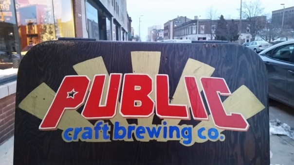 47 PUBLIC Craft Brewing Co. (11) sd