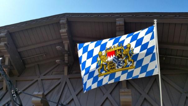 The Bavarian Bierhaus in Glendale. All photos by Joe Powell.