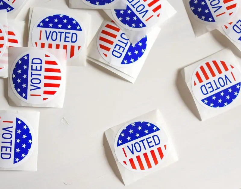 What To Do After The Election