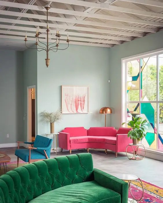 15 Best Green Paint Colors To Spruce Up Your Walls — The Squeeze