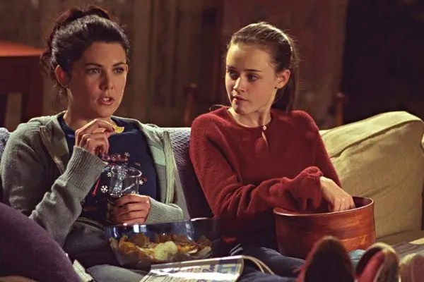 Best Shows on Netflix: Gilmore Girls