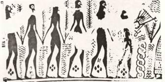 H ιστορία του Καλαματιανού χορού...