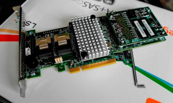 LSI Card 1