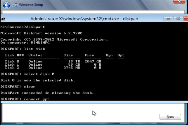 Windows Server 2012 Configuration (10)