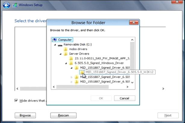 Windows Server 2012 Configuration (3)