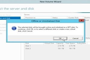 server 2012 convert gpt