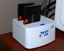 HighPoint 5322 External Dock Featured