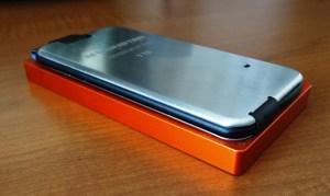 Monster Digital OverDrive 3.0 1TB SSD SSD2Go Size Comparison 2