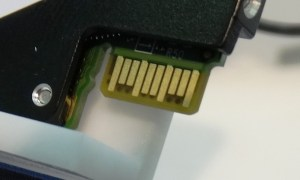 WDBlack SATA Interface