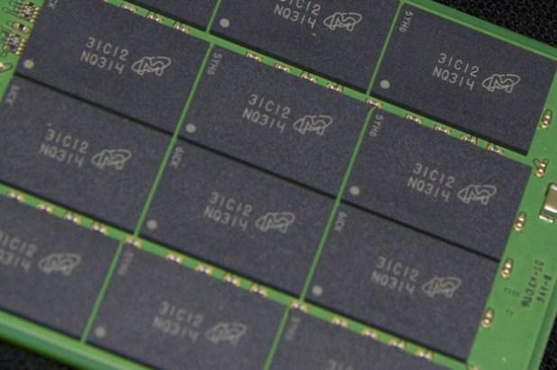 MicronP420m_NAND