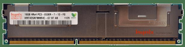 SK Hynix memory module
