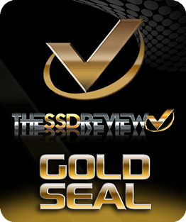 TSSDR Gold Seal Opt