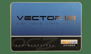OCZ Vector 150 SSD SSD Front