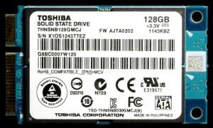 Toshiba THNSN Early
