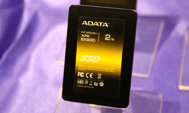 ADATA 2TB SX930