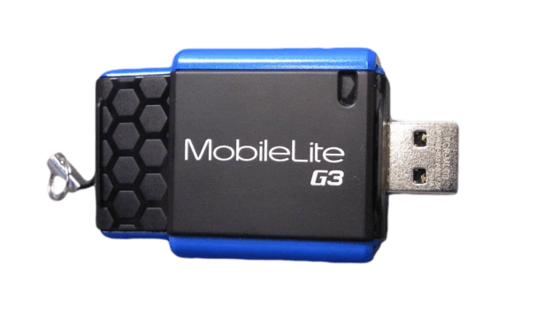 Kingston MobileLite G3 USB 3 Card Reader