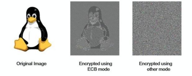 DTVP30 ENCRYPTION