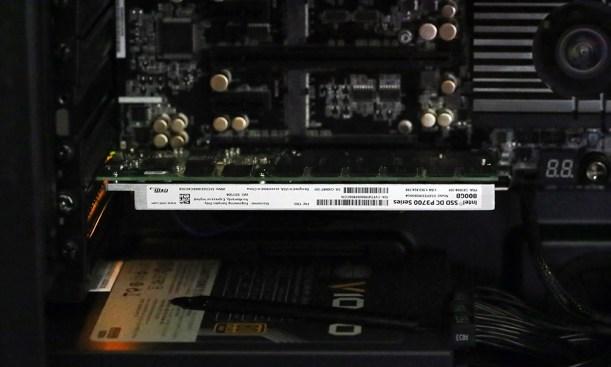P3700 In PC