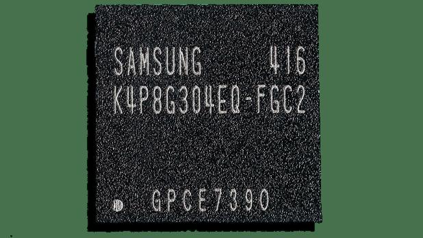 Samsung 845DC Pro SSD DRAM