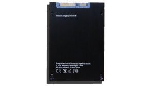 Angelbird SSD2Go 521GB SSD Back