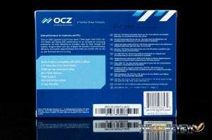 OCZ Arc 100 Back