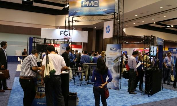 PMC Display 3x5
