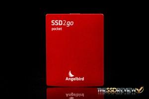 Angelbird SSD2go pocket-Front