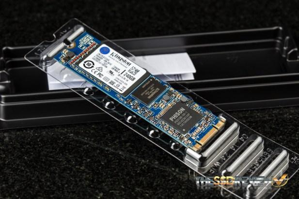 Kingston SM2280S3 240GB Final