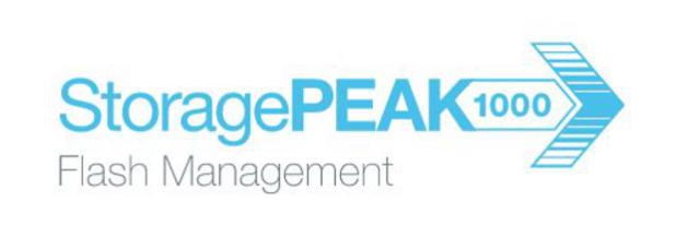 OCZ StoragePeak 1000 flash management